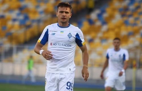 Клуб Морозюка хочет купить у Динамо Дуэлунда