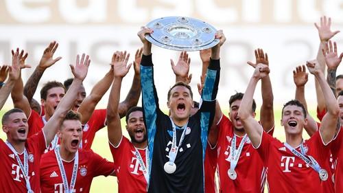 ТК Футбол 1/2/3 не транслюватимуть чемпіонат Німеччини?