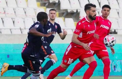 Кипрская Омония неожиданно пробилась в 4-й раунд квалификации ЛЧ