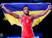 ФОТО. Беленюк выиграл премию Человек годав номинации Спортсмен года 2019