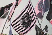 Клуб Бекхэма изменил эмблему в связи с пандемией коронавируса
