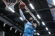 Джаред Террелл визнаний MVP Суперліги