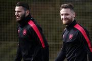 Арсенал попрощається з п'ятьма гравцями