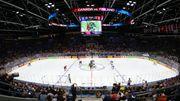 ЧМ по хоккею еще может состояться в 2020 году. Есть проблемы со Швейцарией