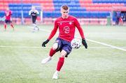 Дмитрий РЫЖУК: «В Беларуси футболисты думают об игре, а не об угрозах»