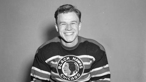 68 лет назад украинец установил рекорд НХЛ, который держится до сих пор