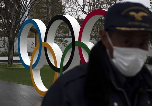 Дик ПАУНД: «Олимпийские игры 2020 будут перенесены на 2021 год»
