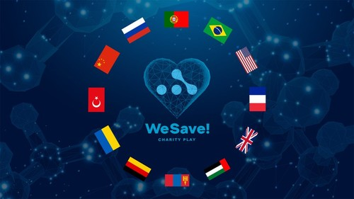 WeSave! Charity Play. Nigma обыграли Secret, VG сильнее EHOME