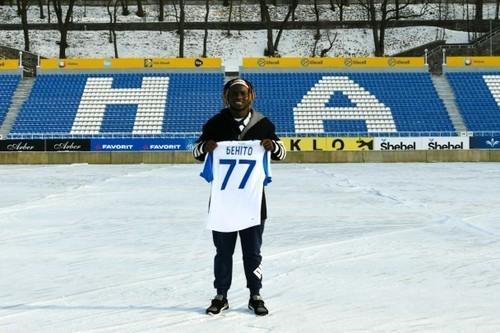 БЕНИТО: «Цыганков – лучший футболист Украины»