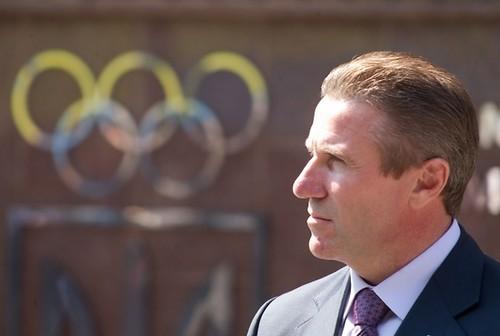 Сергей БУБКА: «Мы преодолеем все испытания, и Олимпийские игры состоятся»