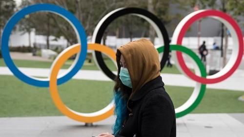 ОФИЦИАЛЬНО. Олимпийские игры 2020 перенесены на один год