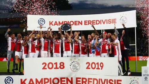 В Нидерландах запрет на проведение соревнований продолжен до 1 июня