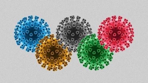 Из-за переноса Олимпиады будут заморожены $1,25 млрд на рекламу
