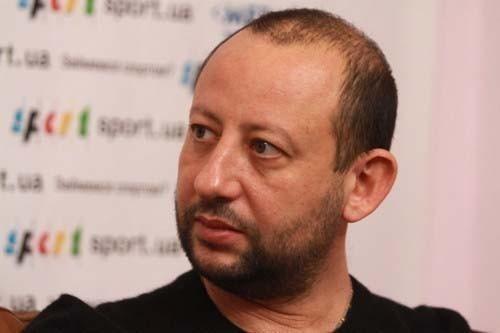 Владимир ГЕНИНСОН: «Александр Шевченко по-хорошему болен футболом»