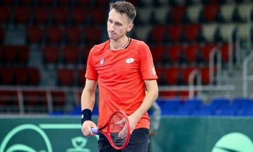 Сергей СТАХОВСКИЙ: «Впереди для тенниса еще несколько тяжелых месяцев»