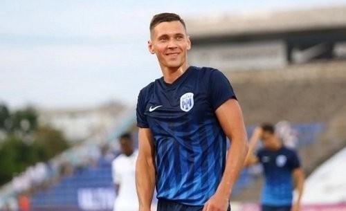 Александр ФИЛИППОВ: «Неплохо было бы в Милане поиграть»