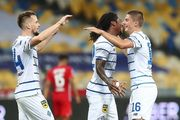 Динамо зіграє з Минаєм в Києві