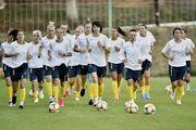 Черногория – Украина – 1:3. Текстовая трансляция матча