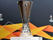 Лига Европы. Результаты 2-го квалификационного раунда
