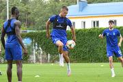 Дуэлунд остается в Динамо