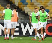 Динамо проведе без глядачів три найближчих домашніх матчі