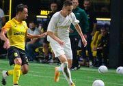 Колос - 11-й украинский клуб, который с победы дебютировал в Лиге Европы