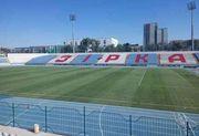 Где смотреть онлайн матч чемпионата Украины Ингулец – Десна