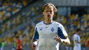 Динамо U-21 с Шабановым в составе обыграло Львов