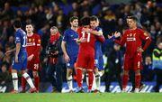 Челси – Ливерпуль – 0:2. Текстовая трансляция матча