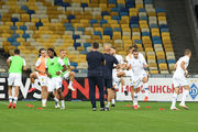 Где смотреть онлайн матч чемпионата Украины Динамо – ПФК Львов