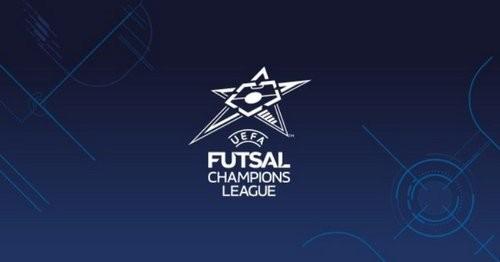 УЕФА изменил формат футзальной Лиги чемпионов