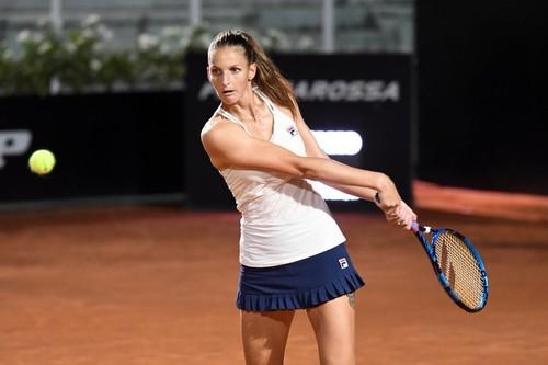 Стали известны все участницы 1/8 финала на турнире в Риме