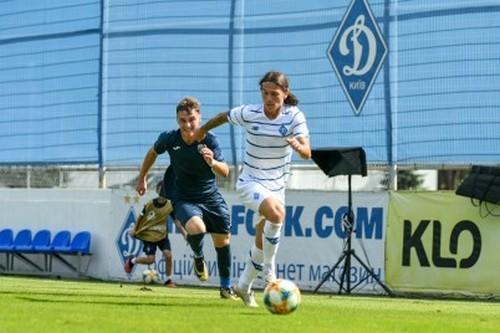 Динамо U-21 — Львов U-21. Смотреть онлайн. LIVE трансляция