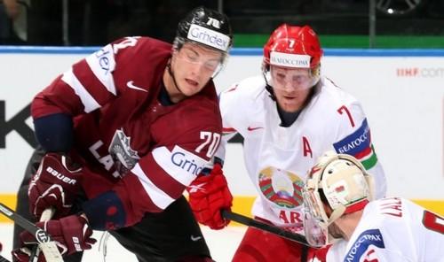 «Впервые по политическим мотивам». У Беларуси могут забрать ЧМ по хоккею