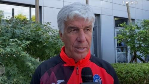 Аталанта задоволена тренером. Гасперіні отримав новий контракт