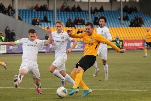Где смотреть онлайн матч чемпионата Украины Александрия – Ворскла