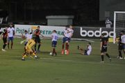 ВІДЕО. Новий Чилаверт? Воротар забив переможний гол у Бразилії зі штрафного