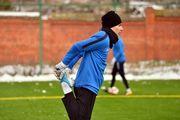 Герман ПЕНЬКОВ: «В матче с Динамо будем стараться реабилитироваться»