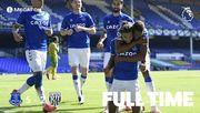 Эвертон - Вест Бромвич - 5:2. Видео голов и обзор матча