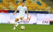 Динамо: Миколенко впервые вышел в роли капитана и всего 2 легионера