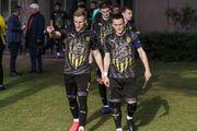 Где смотреть онлайн матч чемпионата Украины Рух – Колос