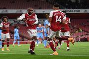 Арсенал – Вест Хем – 2:1. Відео голів та огляд матчу