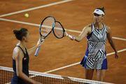 Стали известны все полуфиналистки на турнире в Риме