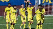 Вильярреал — Эйбар — 2:1. Видео голов и обзор матча