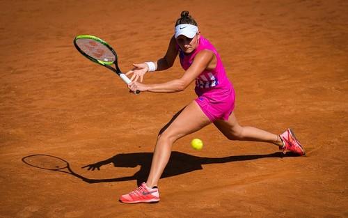 Определилась следующая соперница Свитолиной на турнире в Риме