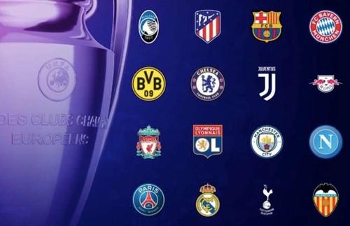 Клубний рейтинг УЄФА. Шахтар – у топ-15, Динамо – на 31-му місці