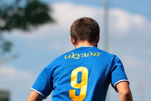 ВИДЕО. Украинские министры выяснят, кто из них лучше играет в мини-футбол