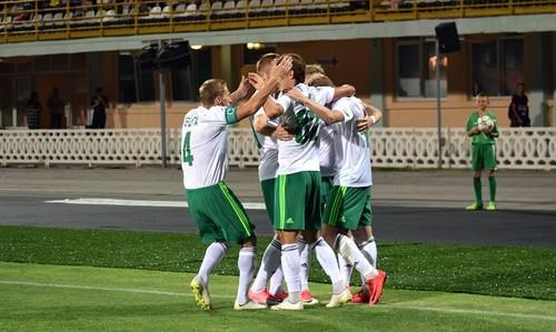 Александрия – Ворскла – 0:2. Видео голов и обзор матча