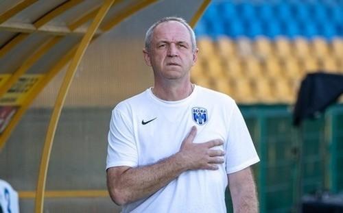 Олександр РЯБОКОНЬ: «Удачі Філіппову. З Бельгії хоче потрапити в збірну»
