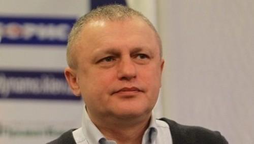 Ігор СУРКІС: «Динамо потрібно покращувати гру перед матчами з Гентом»